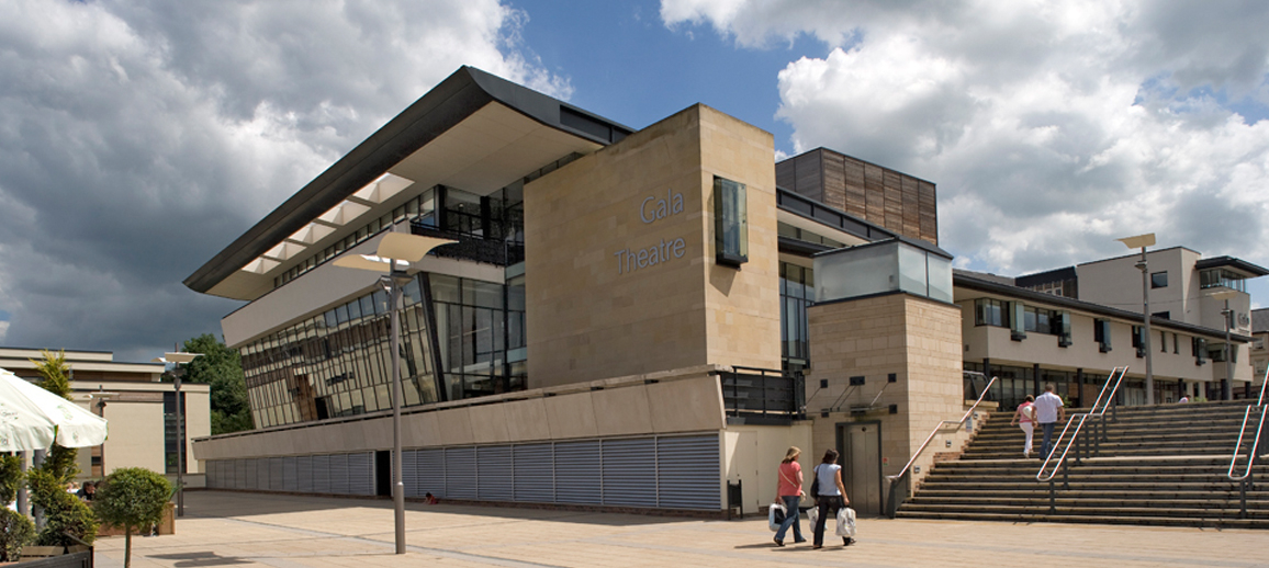 Photo of the Gala Theatre at Durham Walkergate