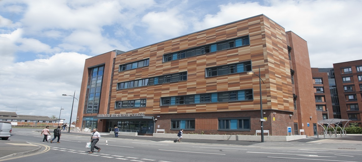Swindon NHS Health Centre
