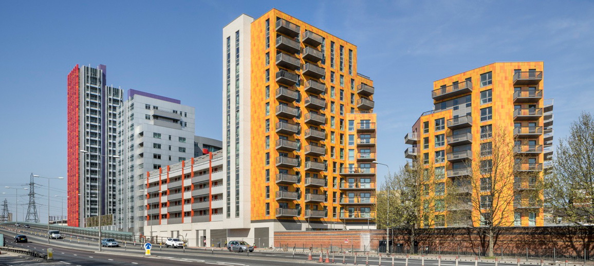 Photo of Rathbone Market phase 2, Canning Town