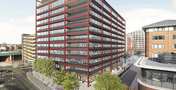 Two New Bailey Square - CGI