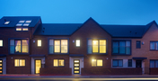 The Gables show homes at Doncaster