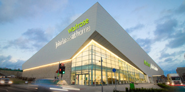 Photo of John Lewis & Waitrose, Basing View